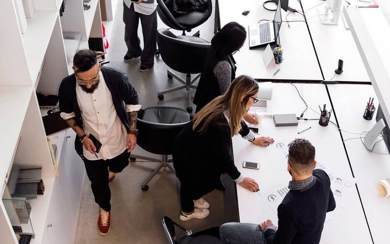 Canon: необходимостта от сигурност в офиса нараства главоломно