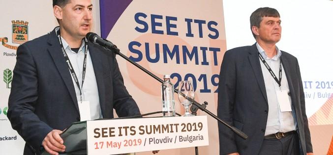 16 технологични Оскари за иновации, високи технологии и аутсорсинг бяха връчени на SEE ITS Summit в Пловдив