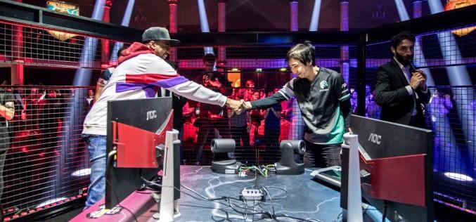 AOC и Red Bull обявиха ново дългосрочно партньорство