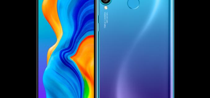 Теленор предлага Huawei P30 Lite Dual