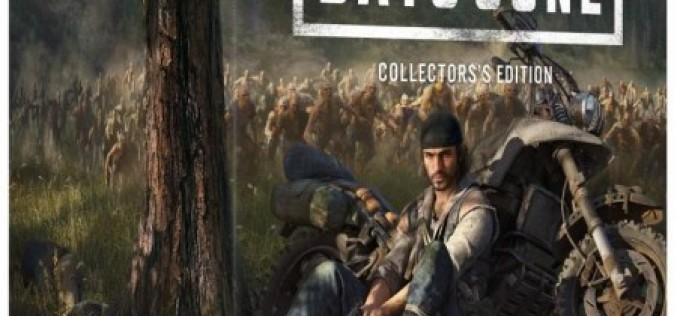 С новата игра Days Gone геймърите се пренасят в постапокалиптичен свят на зомбита и ловци на глави