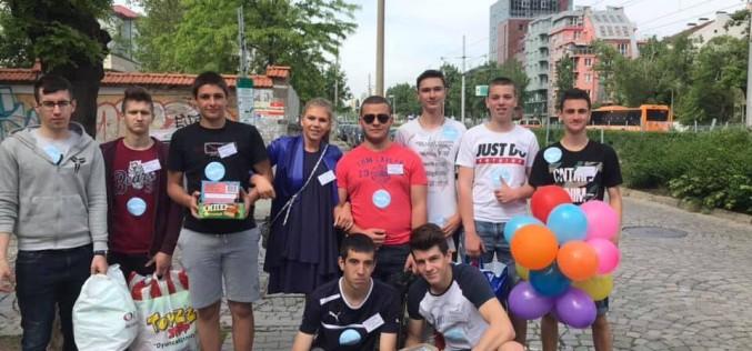 """Кали, Гергана, Теди Кацарова и """"101 Каба Гайди"""" се събират на концерт в подкрепа на нуждаещи се деца"""