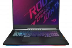 ASUS представя нови ROG геймърски лаптоп дисплеи по време на Computex