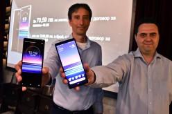 Теленор и Sony представят смартфонa Sony Xperia 1 на българския пазар