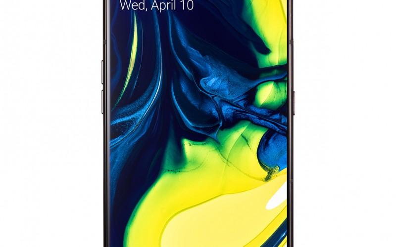 Samsung Galaxy A80 – вече в магазините на VIVACOM