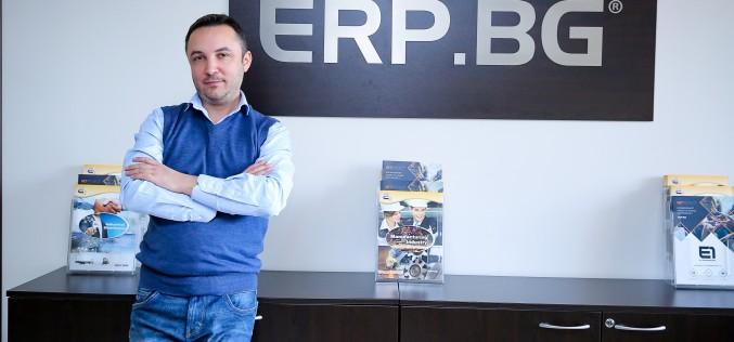 ERP системата EnterpriseOne вече е регистрирана като СУПТО според Наредба-18 на НАП