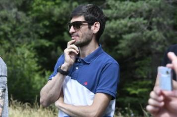 Кирил Николов-Дизела с нов опит за рекорд по маршрута Е4