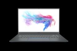 MSI представя лаптопа PS63 Modern за модерен стил на живот