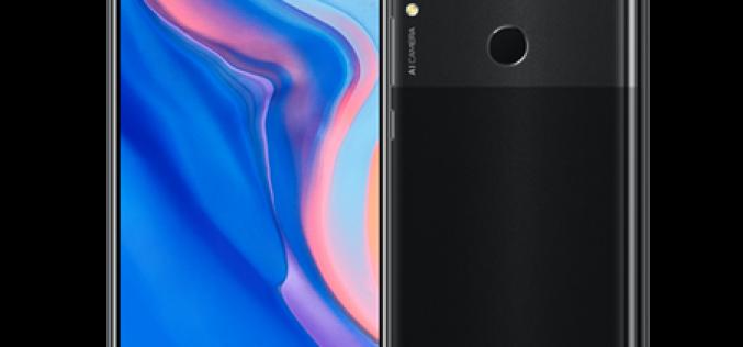 Теленор предлага Huawei P smart Z