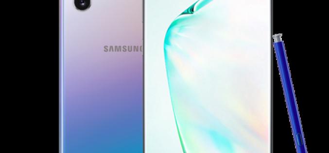 Теленор стартира предварителни поръчки за Samsung Galaxy Note 10 и Galaxy Note 10+
