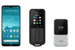 Nokia представи нов слайдер и други смартфони на IFA
