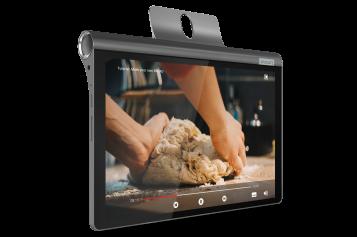 LENOVO™ прави дома ви още по-умен с LENOVO SMART DISPLAY 7 и ндва нови смарт таблети: YOGA™ SMART TAB и LENOVO SMART TAB M8 С GOOGLE ASSISTANT™