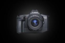 Canon отпразнува 100 милиона фотоапарата от серията EOS