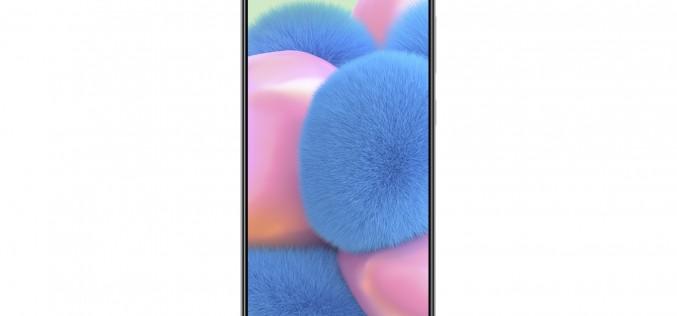 Мощният Samsung Galaxy A30s вече е на българския пазар