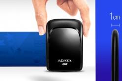 ADATA анонсира SC680 външен SSD диск