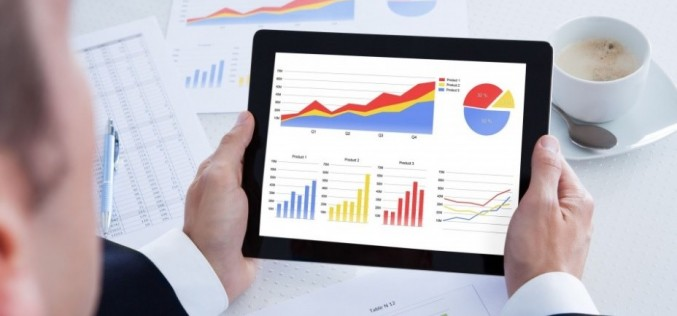 Мощен изкуствен интелект помага за анализа на данни
