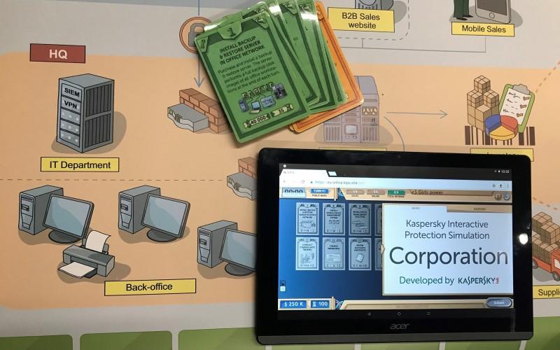 Отчитане на човешкия фактор е основния въпрос при планиране на корпоративната киберсигурност