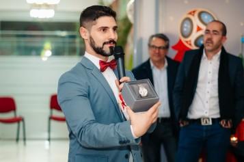 Руските марки часовници Raketa и Pobeda вече са официално достъпни на българския пазар