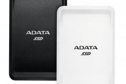 ADATA представи тънък и мобилен външен SSD диск