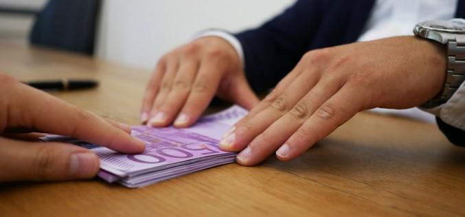 Кредит срещу лична карта в Cashcredit