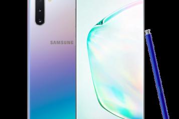 Теленор предлага 100 лв. отстъпка на Samsung Galaxy Note 10 и 10+ при връщане на стар смартфон Samsung
