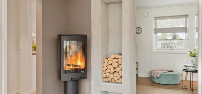 Как да изберете подходяща камина за Вашия дом?