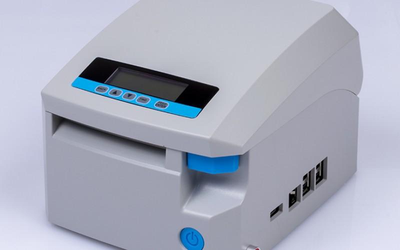 Нов хибрид между фискален принтер и компютър превръща касовите апарати в модерни мрежови устройства