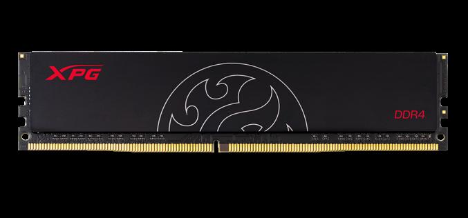 ADATA  представи XPG Hunter DDR4