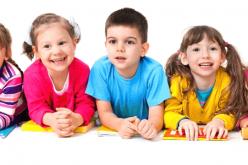 Деца учат английски език чрез игри и виртуални пътешествия
