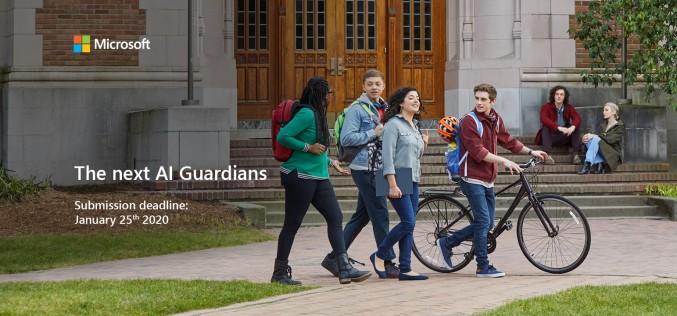 Microsoft търси най-добрите университетски екипи, които подобряват образованието с технологии