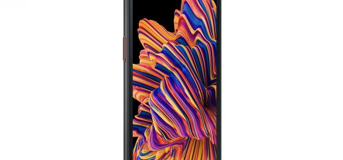 Samsung Galaxy Xcover Pro вече се предлага в България