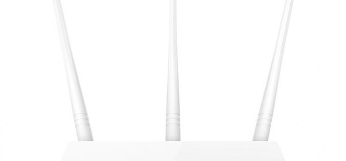 Tenda F3 осигурява отлична свързаност на достъпна цена (Ревю)