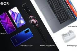 HONOR представи HONOR 9X Pro – първият смартфон на бранда с Huawei AppGallery