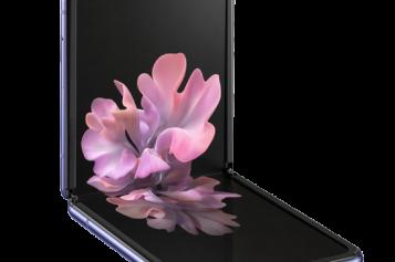 Теленор стартира продажбите на Samsung Galaxy Z Flip