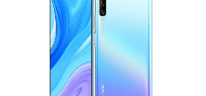 Теленор предоставя отстъпка от 50 лв. за Huawei P smart Pro при връщане на старо устройств
