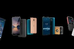 Нов Nokia 5G смартфон разширява портфолиото на компанията и доказва, че телефон Nokia е единствената джаджа, от която се нуждаете