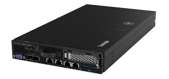 """Lenovo представя ново решение за облачните инфраструктури за още по-оптимизиран анализ на данни """"на ръба"""""""
