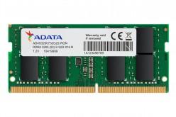 Нови DDR4-3200 U-DIMM и SO-DIMM модул памети от Adata
