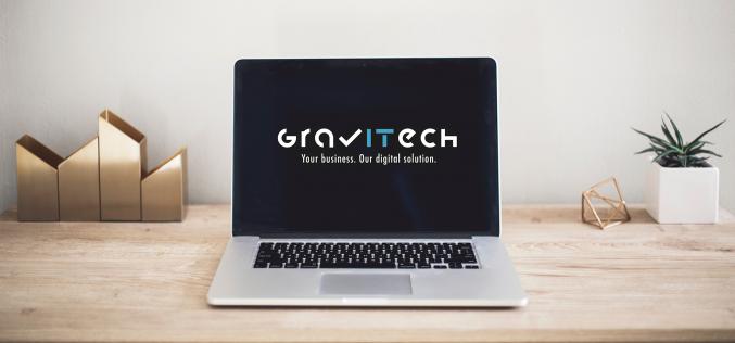 Българската компания за бизнес софтуер Gravitech улеснява работата от вкъщи