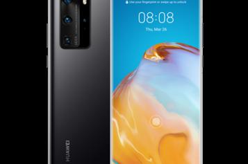 Теленор ще предлага Huawei P40 Pro, P40 lite и P40 lite E онлайн от 6 април