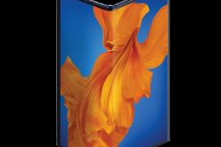 Теленор предлага сгъваемия смартфон Huawei Mate Xs