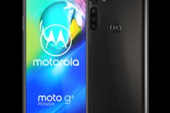 Теленор предлага новия Motorola Moto G8 Power