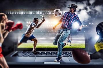 Как кризата с коронавируса доведе до възход на електронните спортове