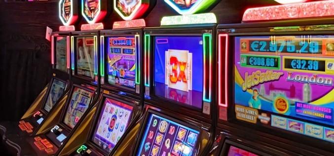 Най-разпространените хазартни игри онлайн
