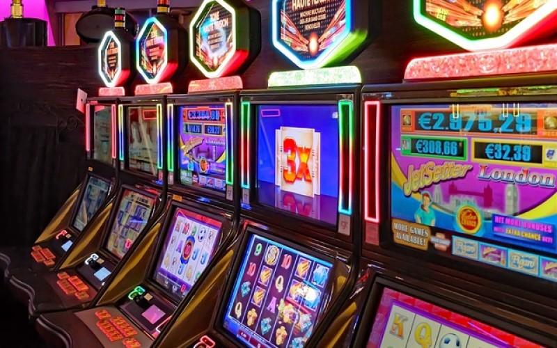 Как технологиите промени хазарта и казино индустрията
