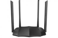 Wi-Fi рутерът Tenda AC8 осигурява безпроблемен стрийминг и развлечение у дома (Ревю)