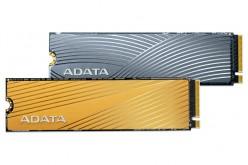 ADATA представи нови PCIe SSD дискове