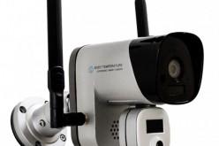 Ново от Алтерко Роботикс: MyKi Tcam, смарт камера, измерваща телесна температура за 0.5 секунди