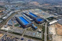 Samsung Electronics разширява капацитетите си в леярския бизнес с нова производствена линия в Пьонгтее (Корея)
