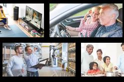 Водещите тенденции в променящото се общество и как Panasonic ви помага да ги следвате